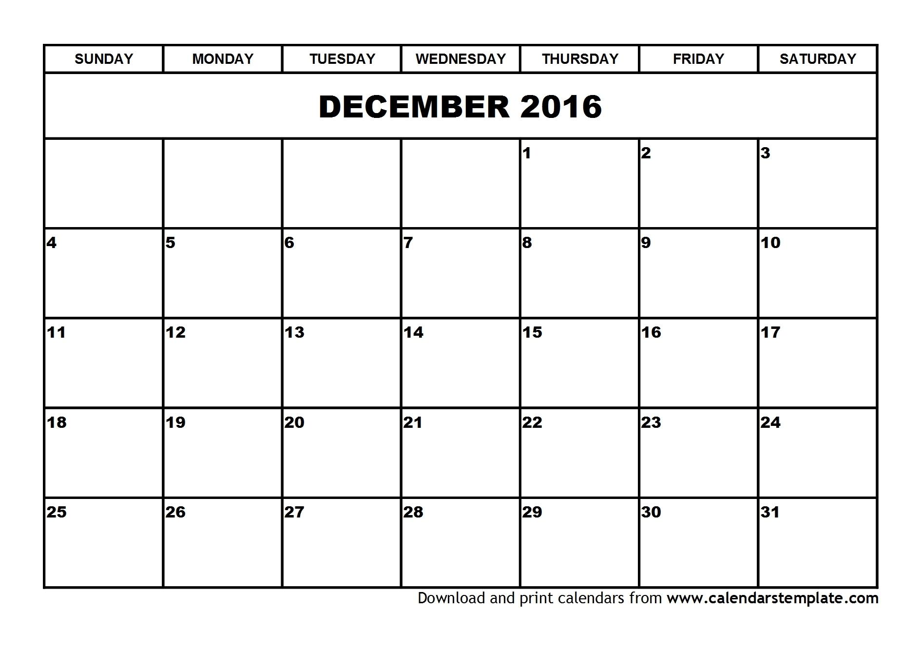 009 Blank Calendar Template Ideas November Printable December Pdf regarding Pdf Blank Calendar Without Months