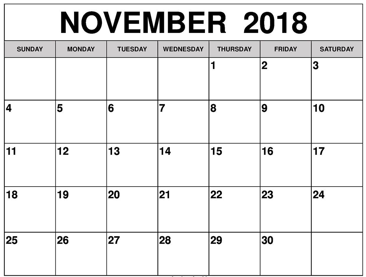 009 Template Ideas Blank Calendar Wonderful Pdf Monthly 2019 Yearly inside Blank Calendar For November And December