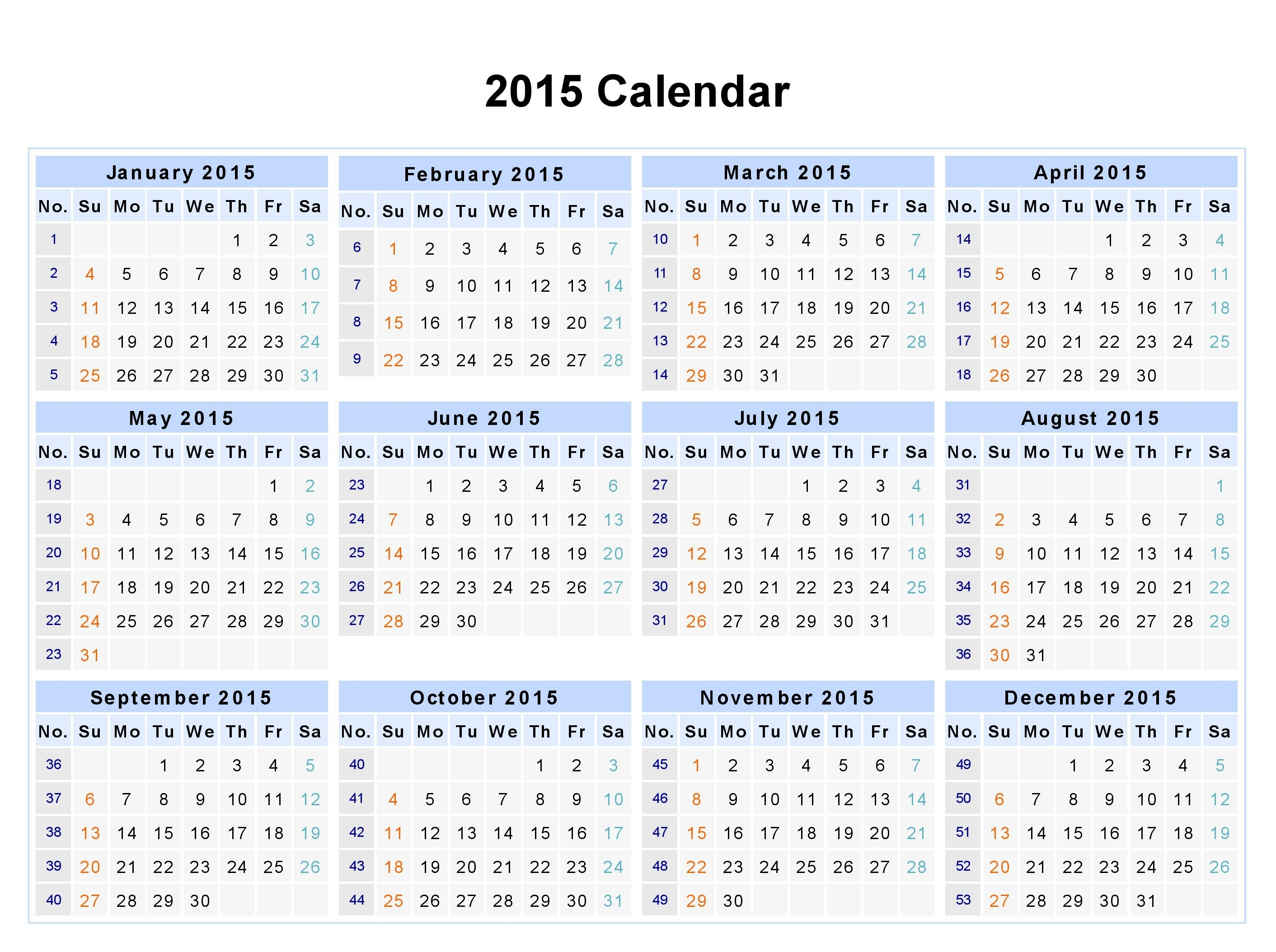 12 Month Calendar 2015 - Google Search   Quotes, Thoughts, And in 12 Month Calendar Picture Ideas