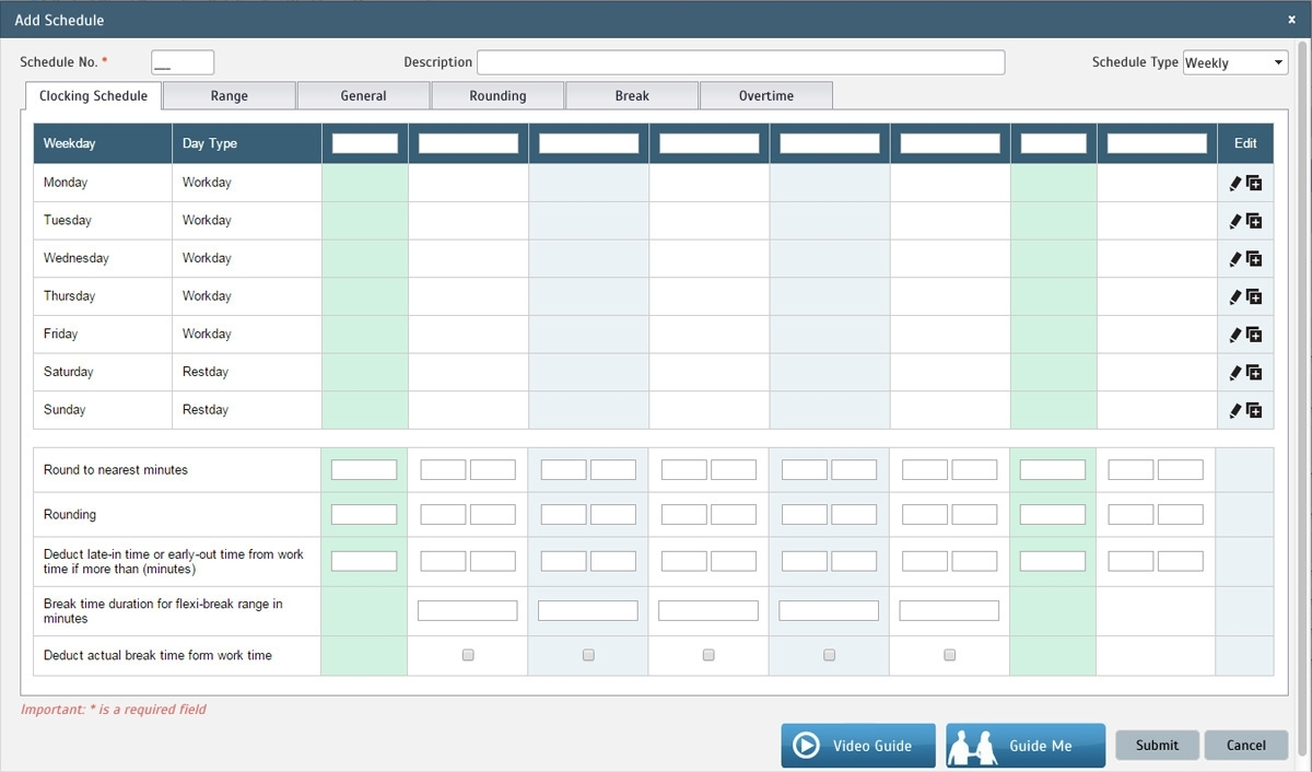 2-2 3-2 2-3 Rotating Shift Schedule inside 4 Week Blank Rotating Schedule Calendar