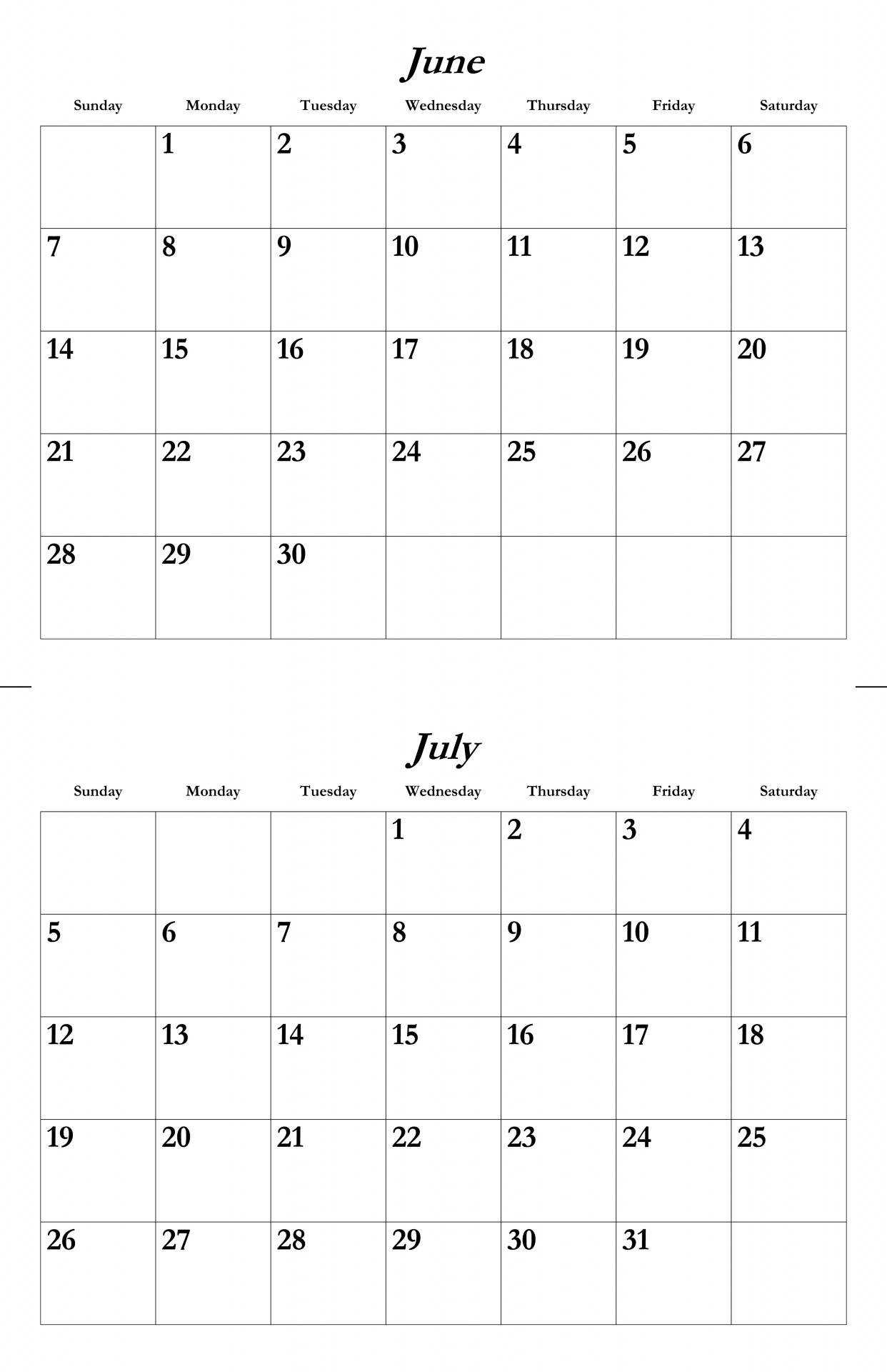 2015,calendar,planner,year,month - Free Photo From Needpix throughout June And July Calendar Month