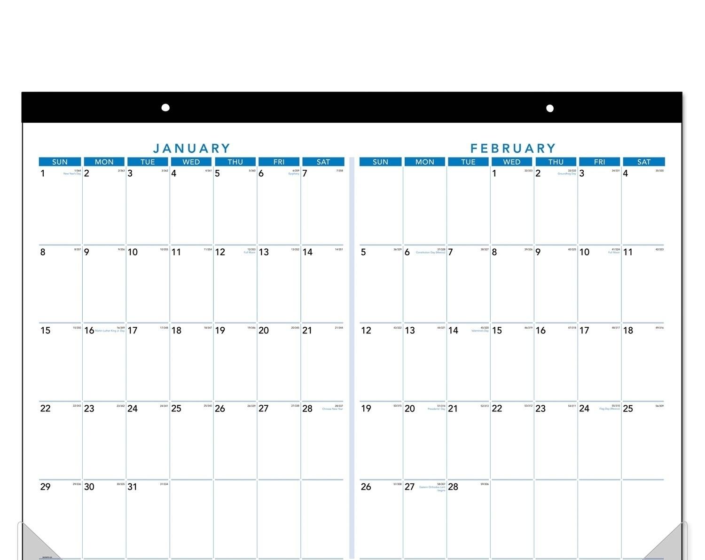 2019 Calendar 3 Month Per Page | Holidays Calendar Template regarding 3 Month Per Page Calendar