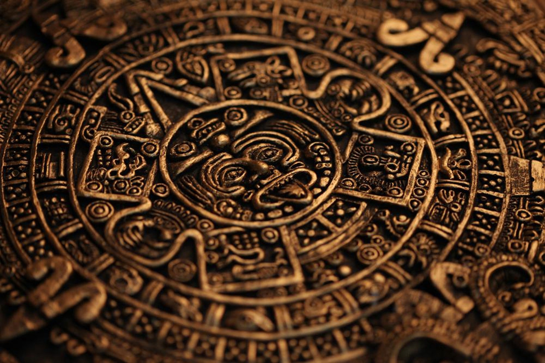 24 May 2017 Is More Significant Than 21 December 2012 Mayan Calendar in The End Of The Mayan Calendar