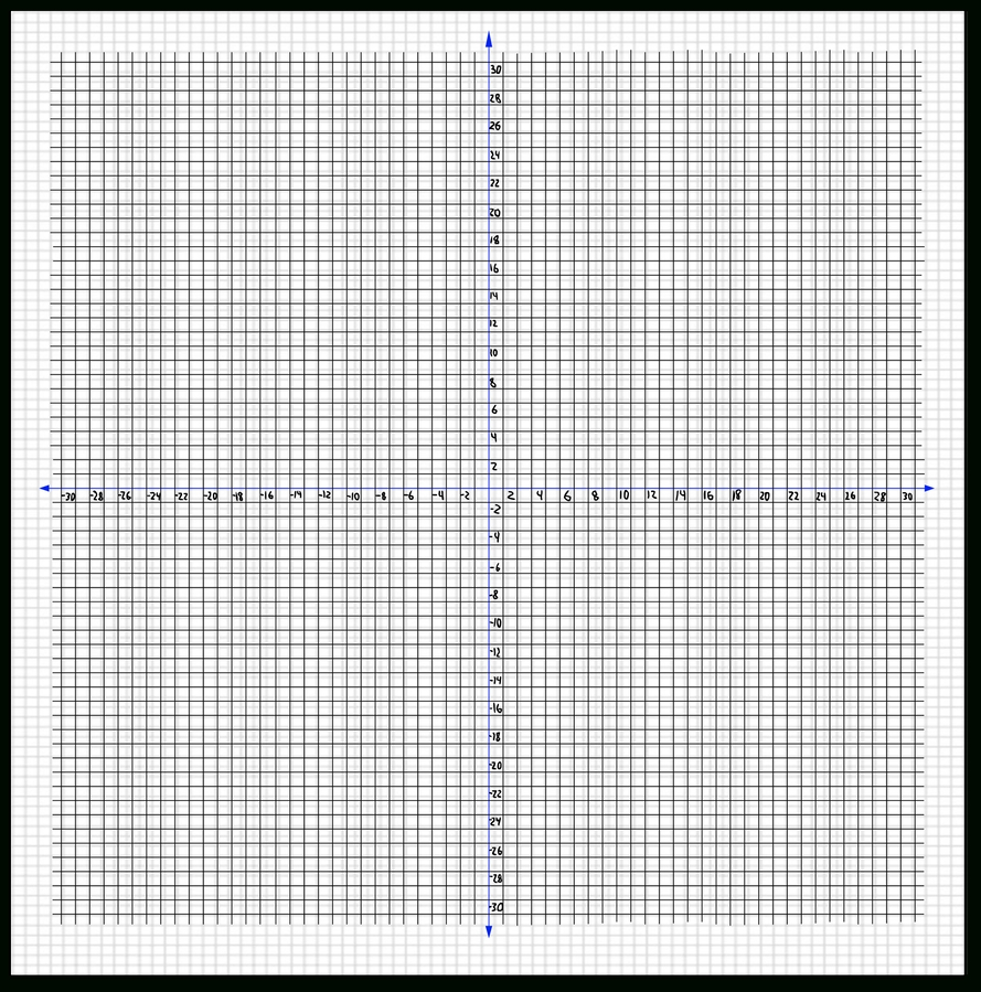 30X30 Graph Paper - Cocu.seattlebaby.co with 12 X 30 Grid Png