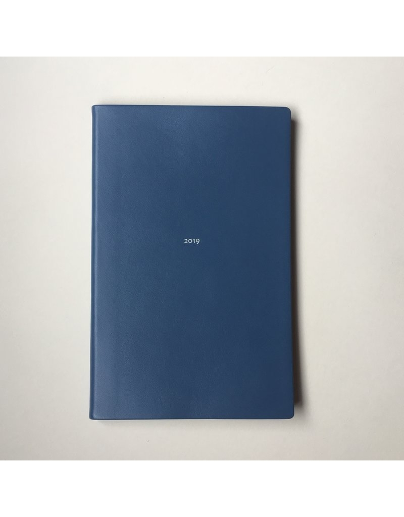 8 Days A Week 2019 Planner - Goods For The Study - Mcnally Jackson Store with 8 Days A Week Planner