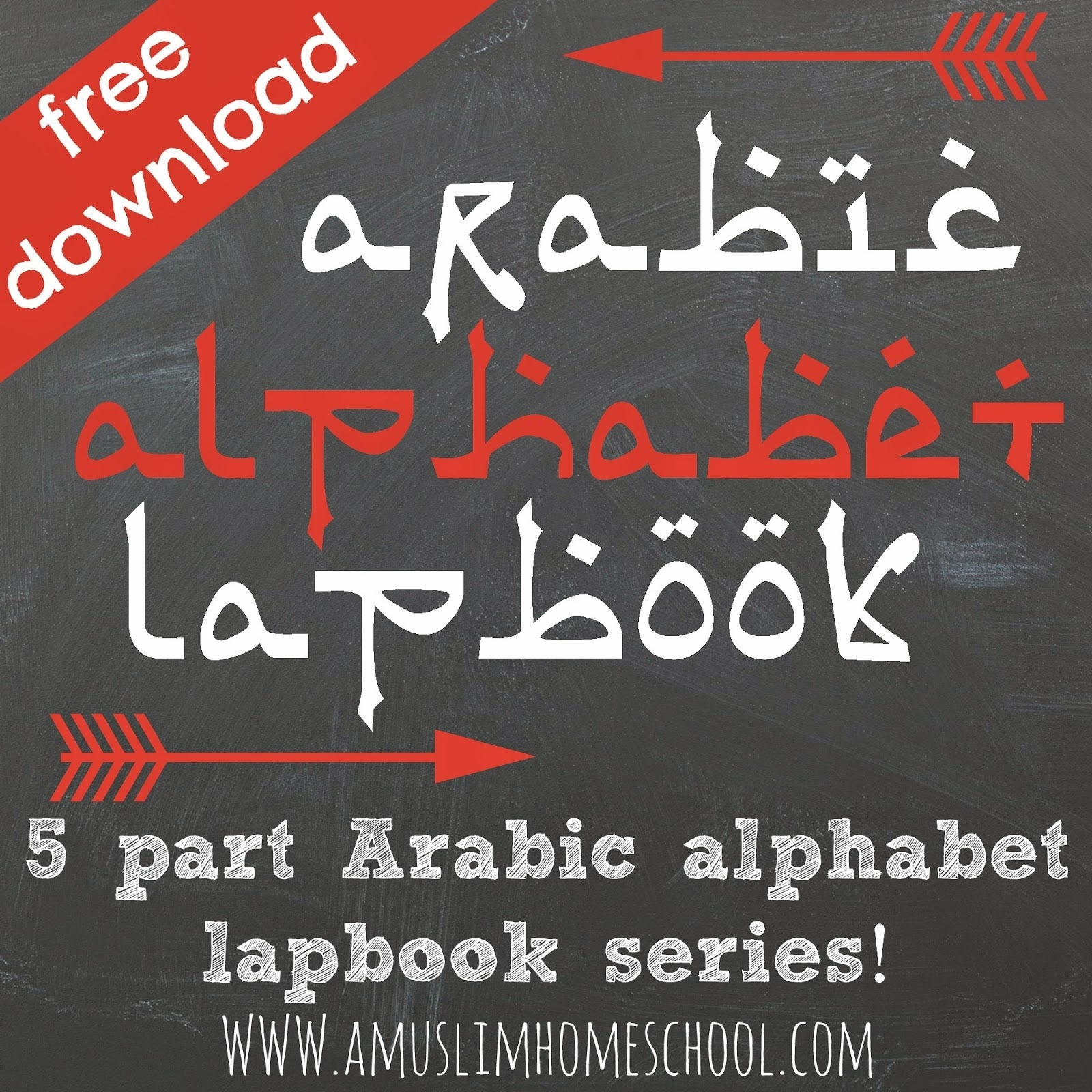 A Muslim Homeschool: 5 Weeks Of Arabic Alphabet Lapbooks! pertaining to Arabic Printable Days Of The Week