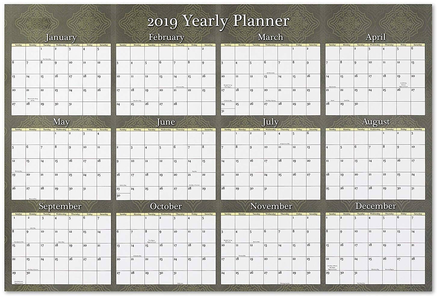 Admin, Author At 2018 Printable Calendar Store in 12 Months Printable Calendar Whole