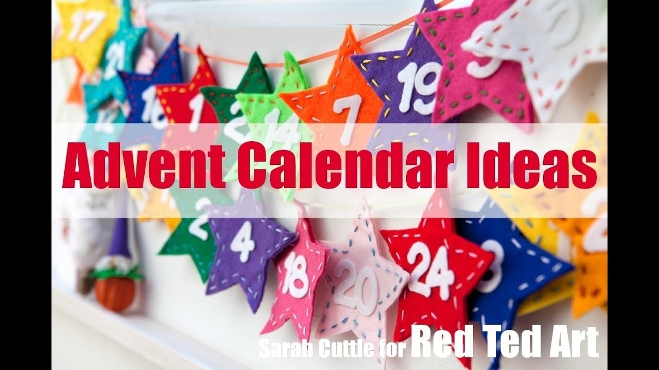 Advent Calendar Arts And Crafts For Preschool | Template Calendar throughout Advent Calendar Arts And Crafts For Preschool