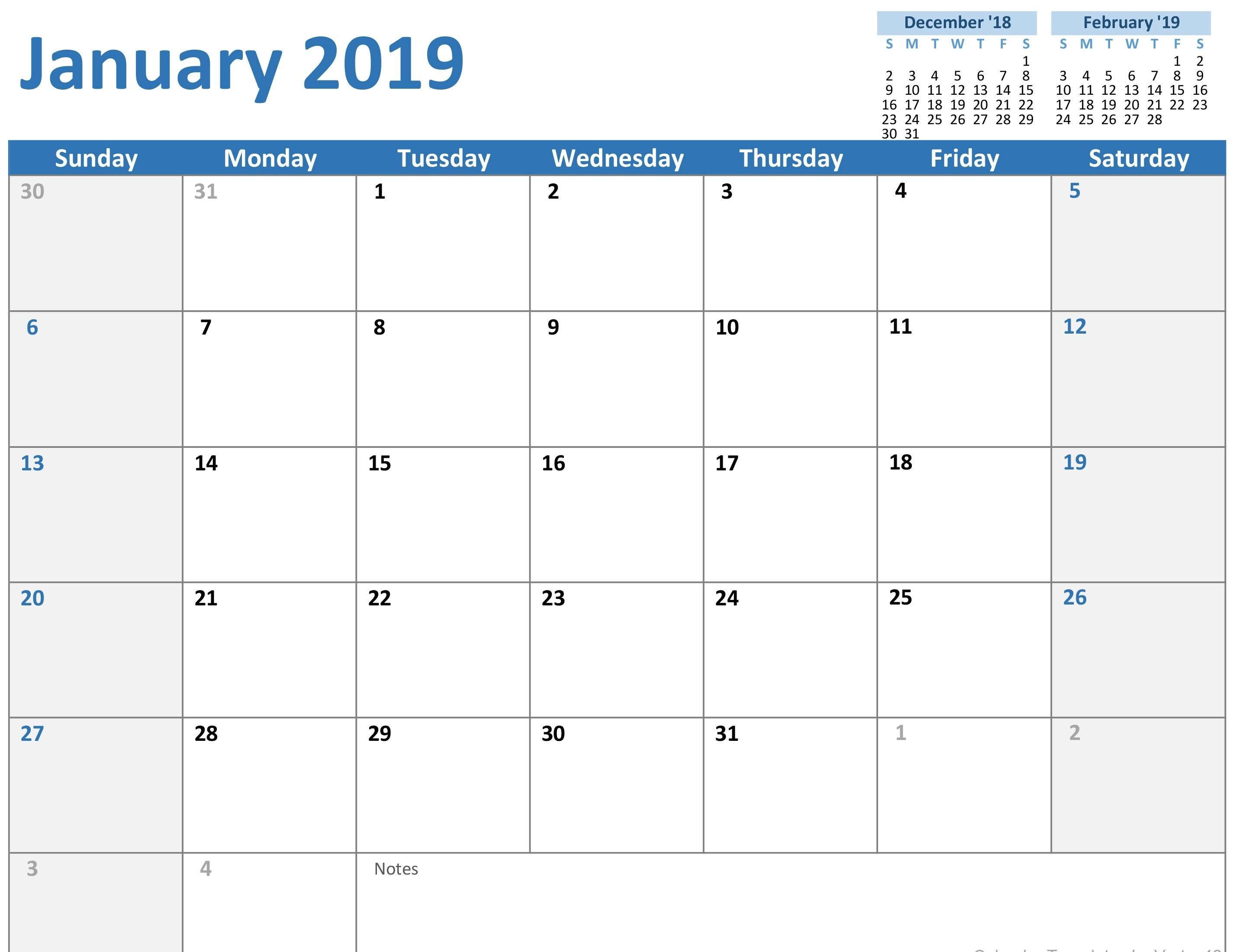 Any Year Custom Calendar pertaining to Basic Monthly Calendar For Editing