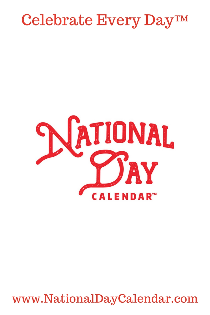 August National Days   Organize   National Day Calendar, National intended for Calendar Of All National Days