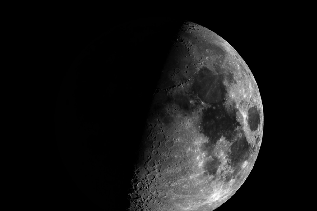 Blue Origin Is Making A Mysterious Moon-Related Announcement Today intended for Moon Pictures Moon Related Pictures