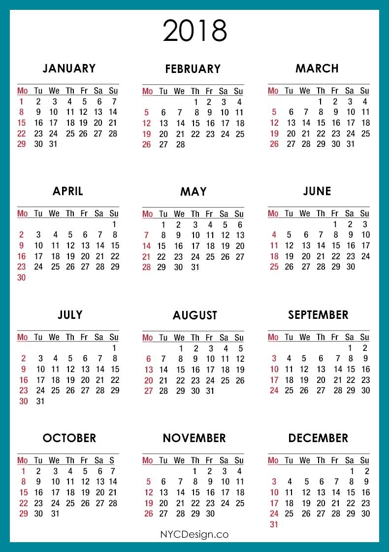 Calendar 2018 Sri Lanka | Download 2019 Calendar Printable With pertaining to Sri Lanka Calendar Of September With Holidays
