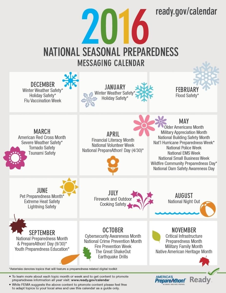 Calendar Of National Theme Days | Template Calendar Printable with Calendar Of National Theme Days