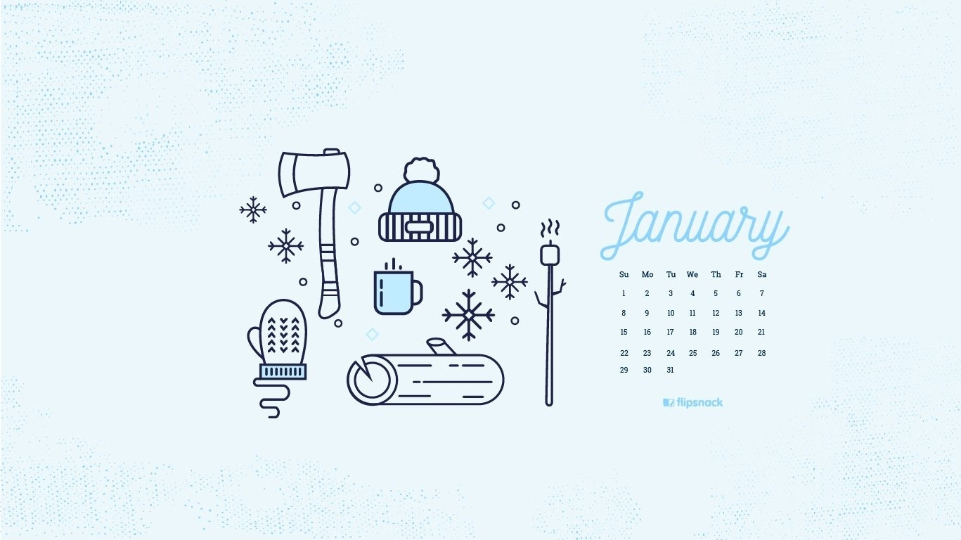 Calendars For January Background Designs | Calendar Format Example throughout Calendars For January Background Designs