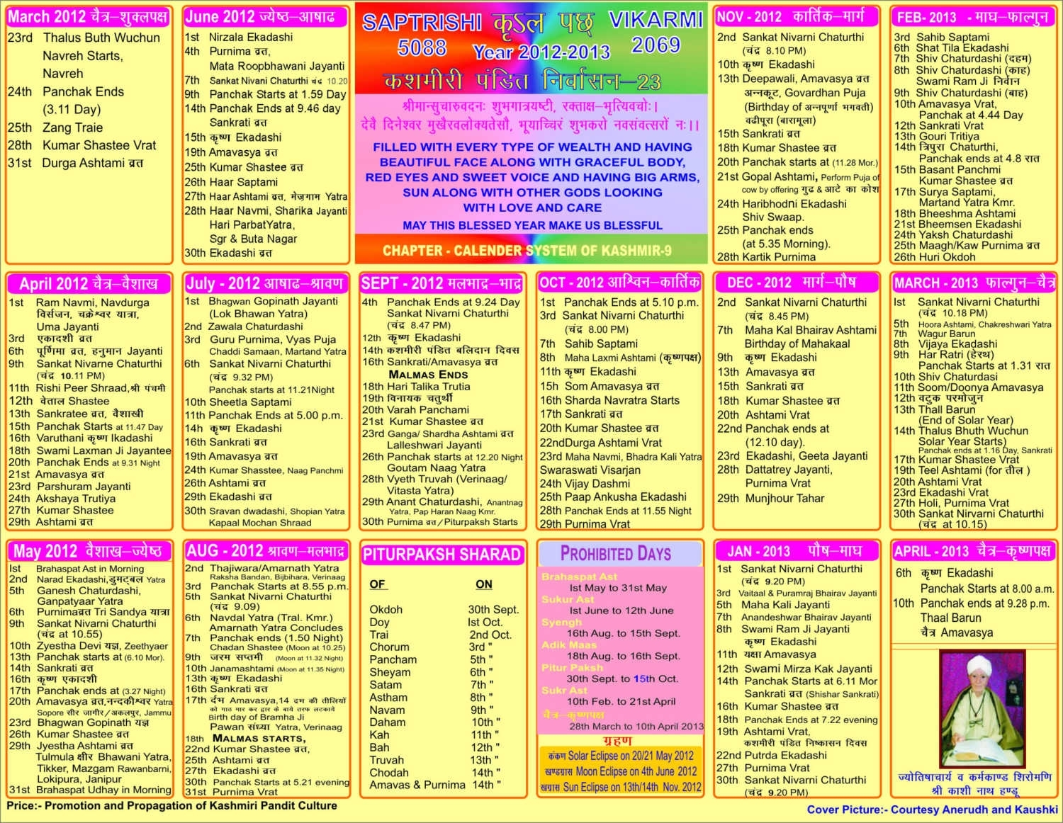 Category: Calendar 121 | Thegioithamdep pertaining to Hindu Calendar With Tithi 2012 March