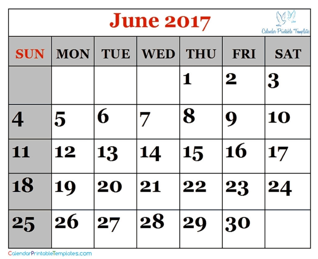 Celebrate All June Long With Our Month Of National Days Specials in Calendar Of All National Days