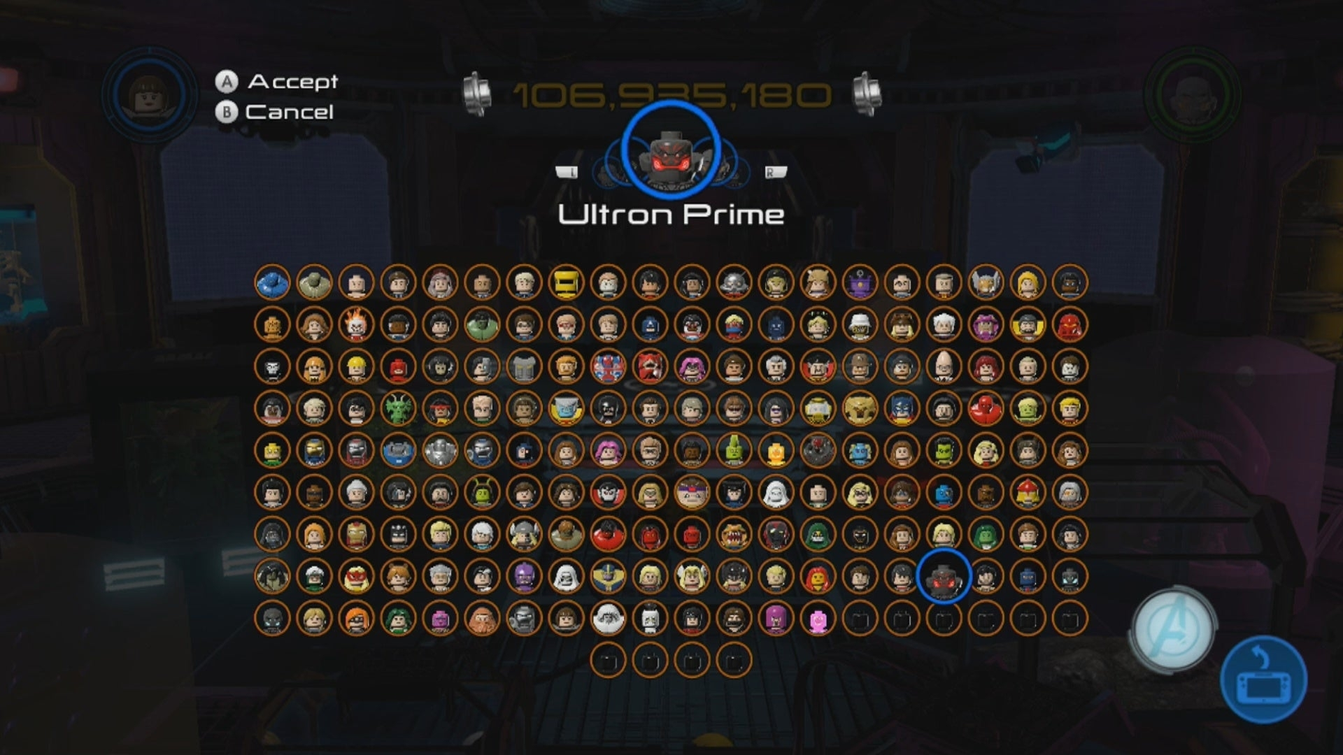 Characters - Lego Marvel's Avengers Wiki Guide - Ign in Codes For Lego Marvel Avengers
