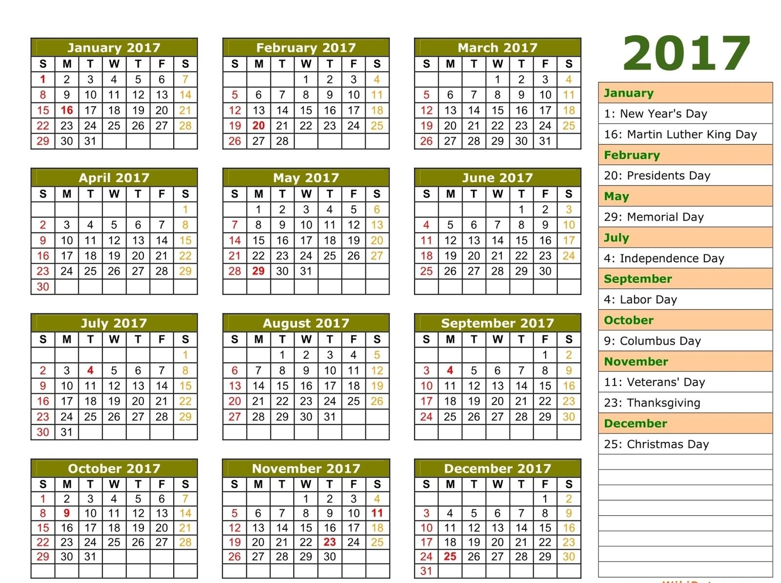Desk Calendar 2017 Sri Lanka - Diy Projects intended for 2012 Calendar Sri Lanka With All Holidays