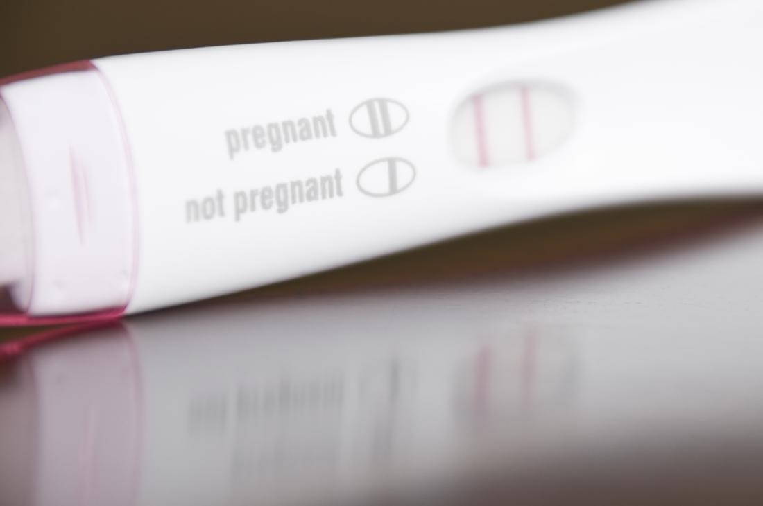 Evaporation Line On A Pregnancy Test: What To Know in Pregnancy Strips Day By Day