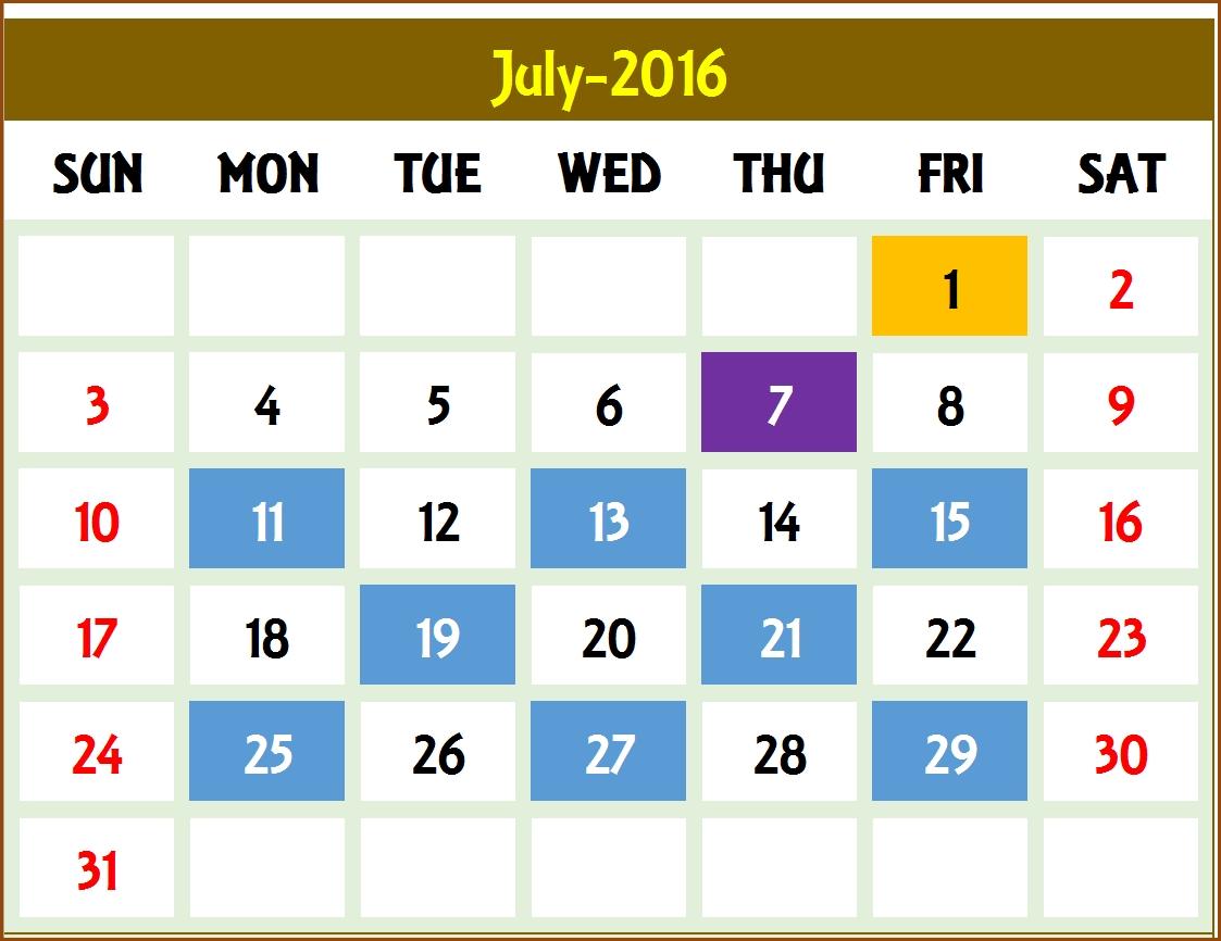Excel Calendar Template - Excel Calendar 2019, 2020 Or Any Year regarding Template For An Event Calendar