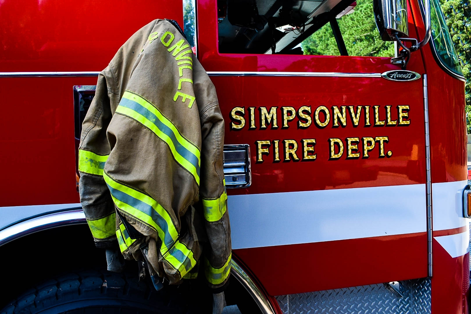 Fire Department | Simpsonville South Carolina pertaining to 48 Hours Fire Shift Schedule