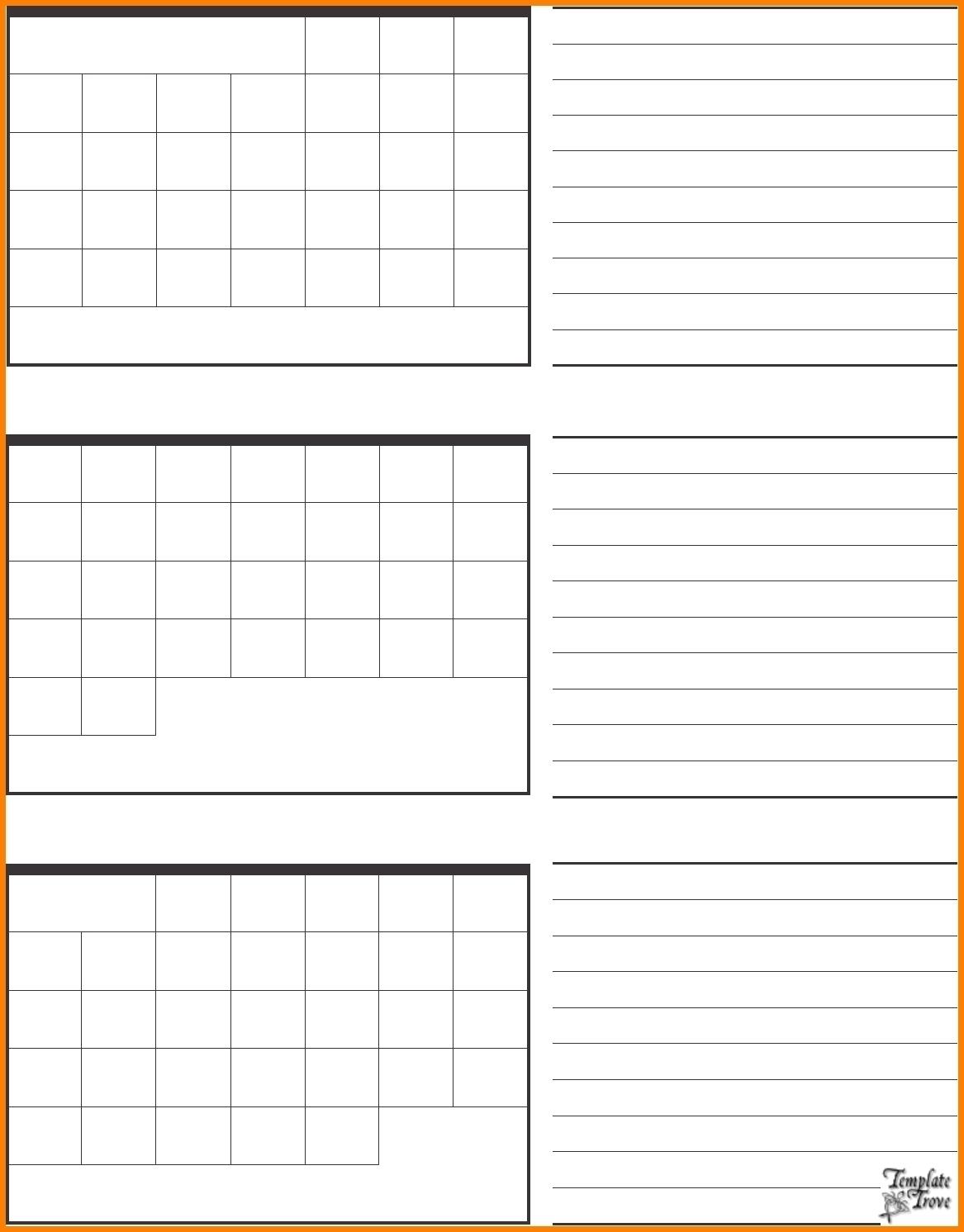 Free 3 Month Calendar Templates   Template Calendar Printable with regard to Free 3 Month Calendar Templates