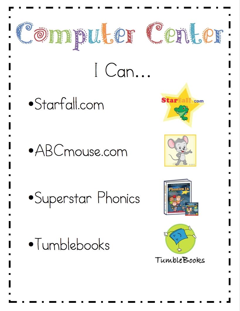 Free, Fun And Useful Kindergarten - 1St Grade, Common Core Aligned regarding Free Behavior Calendars For Kindergarten