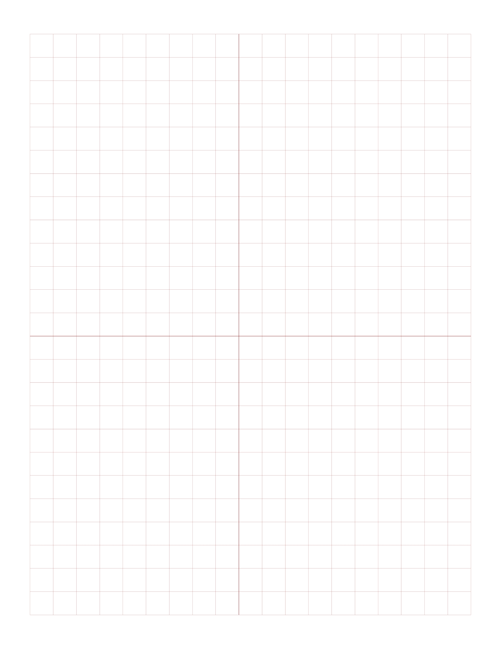 Free Online Graph Paper / Plain pertaining to 12 X 30 Grid Png