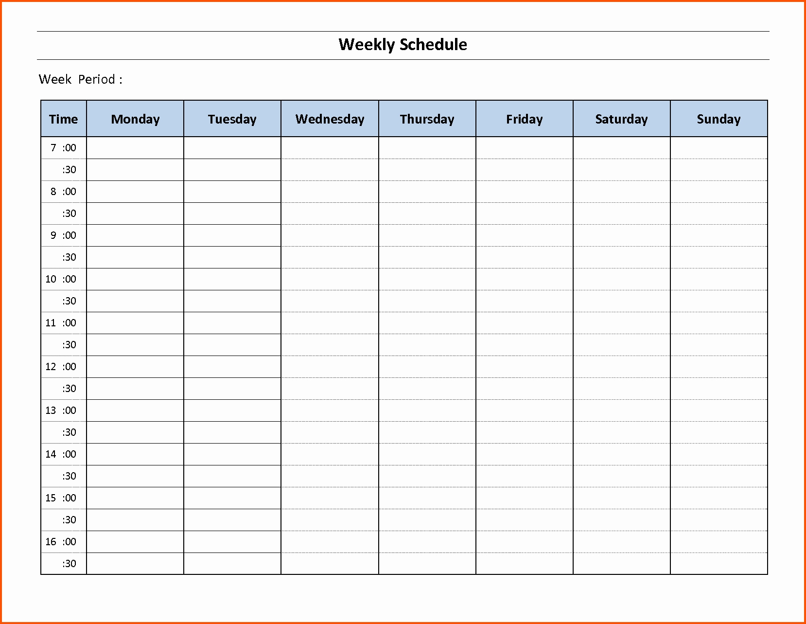 Free Printable Employee Schedule Template Elegant Search Results For with regard to Free Printable Blank Employee Schedules
