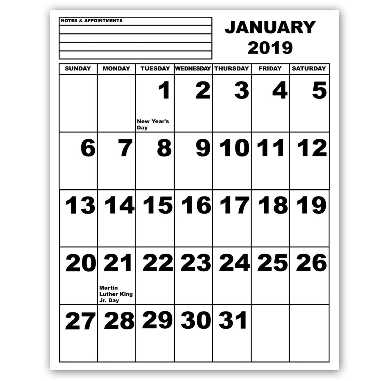 Free Calendar Templates For The Blind Calendar Inspiration