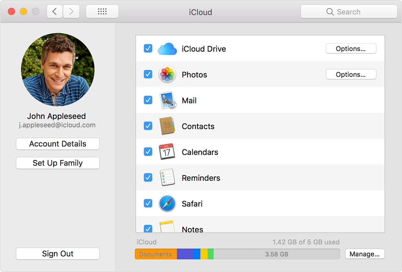 Get Help Using Icloud Contacts, Calendars, Or Reminders - Apple Support within How To Sync Calendar To Iphone