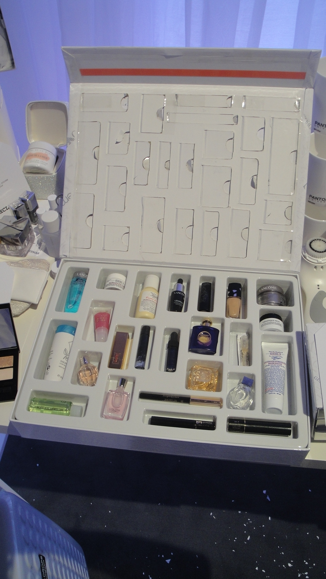 Get It Before It Sells Out: The Lancome Luxury Advent Calendar for Girls Advent Calendar With Gifts