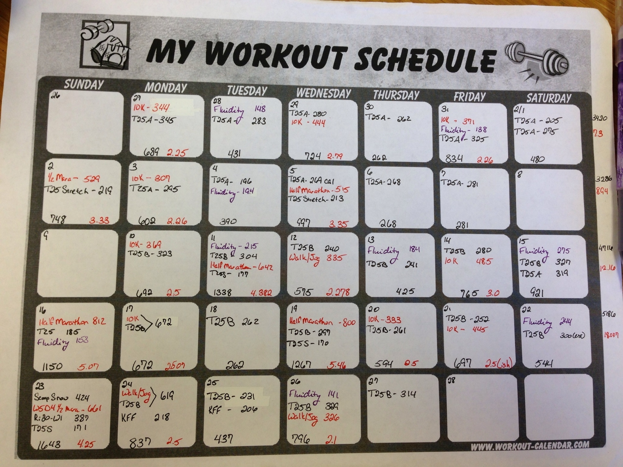 Hip Hop Abs | Fighting To Be Fit with regard to Hip Hop Abs Month 2 Calendar