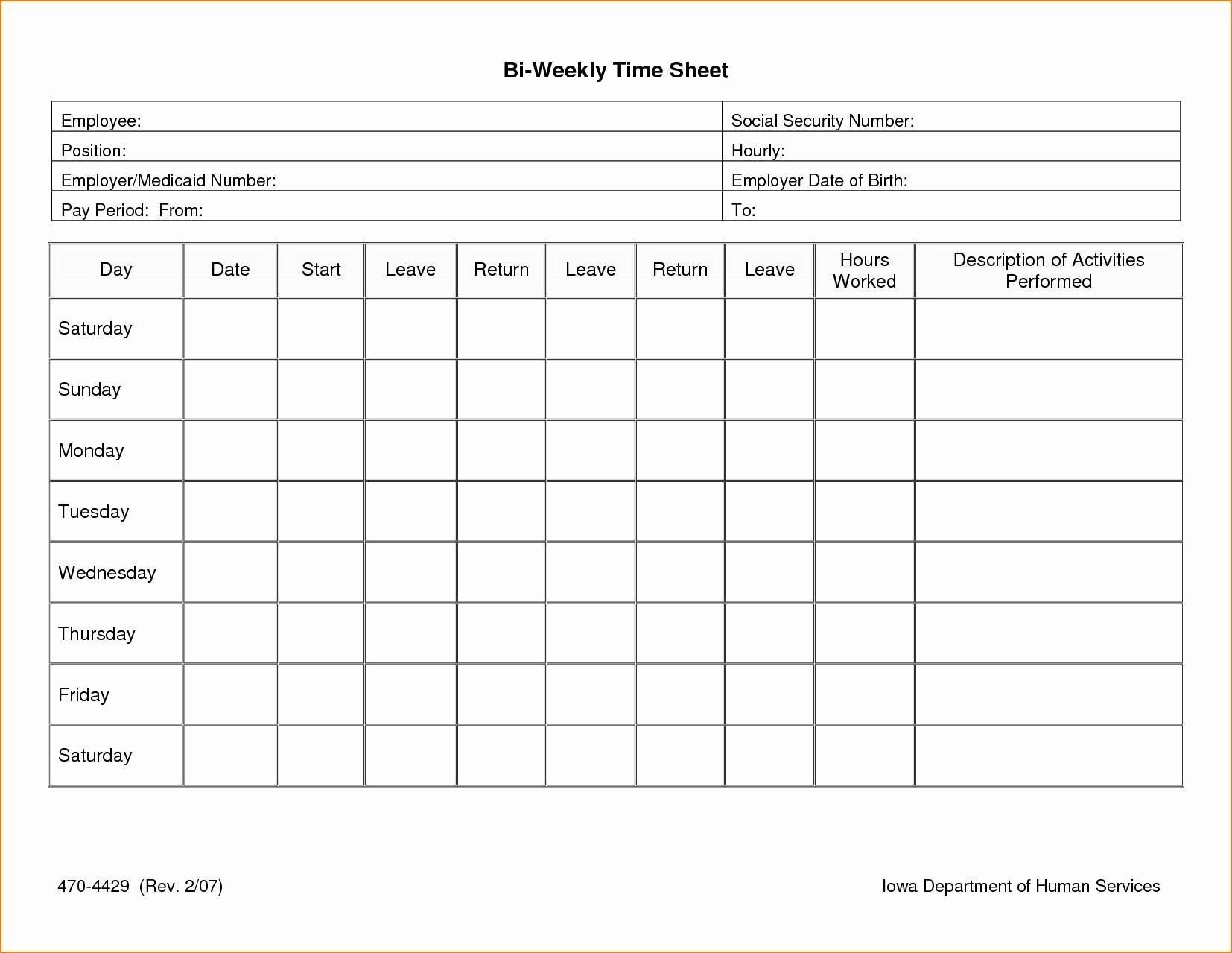 Hours Worksheet | Movedar inside Printable Blank Hourly Income Worksheet
