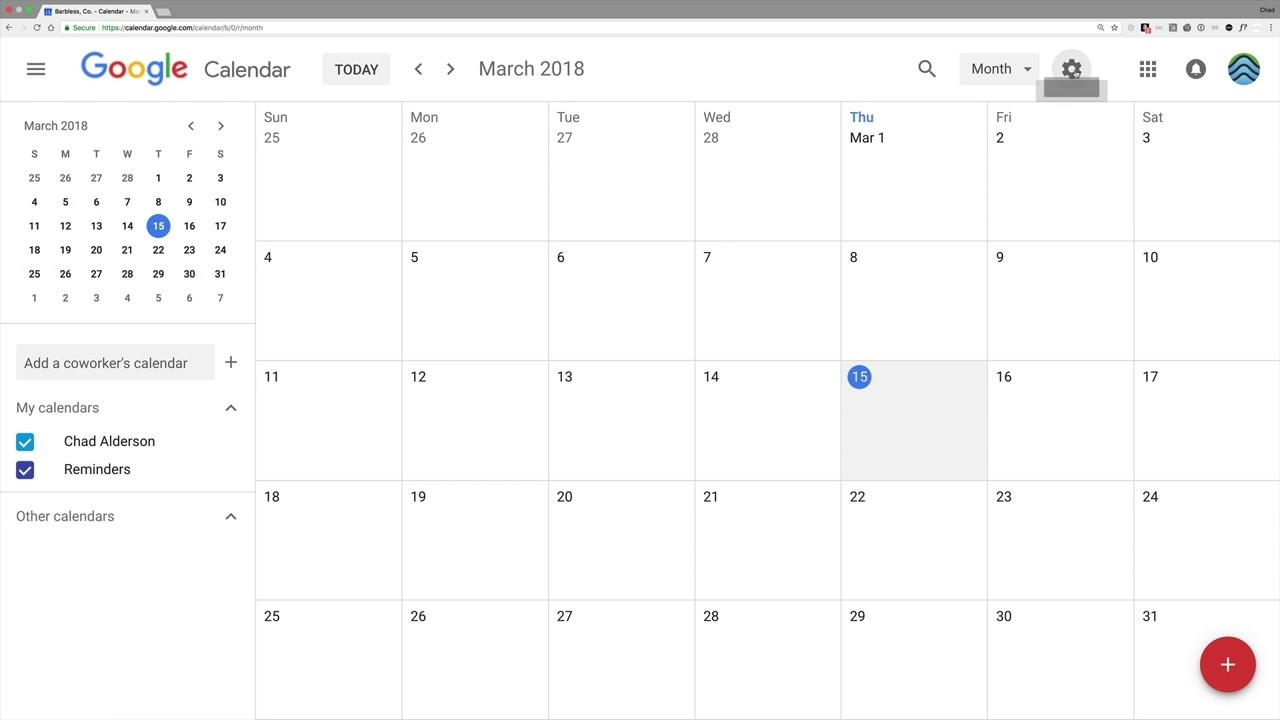 How To Add Moon Phases To Google Calendar For Fishing Trip Planning in Desktop Calendar With Lunar Cycle