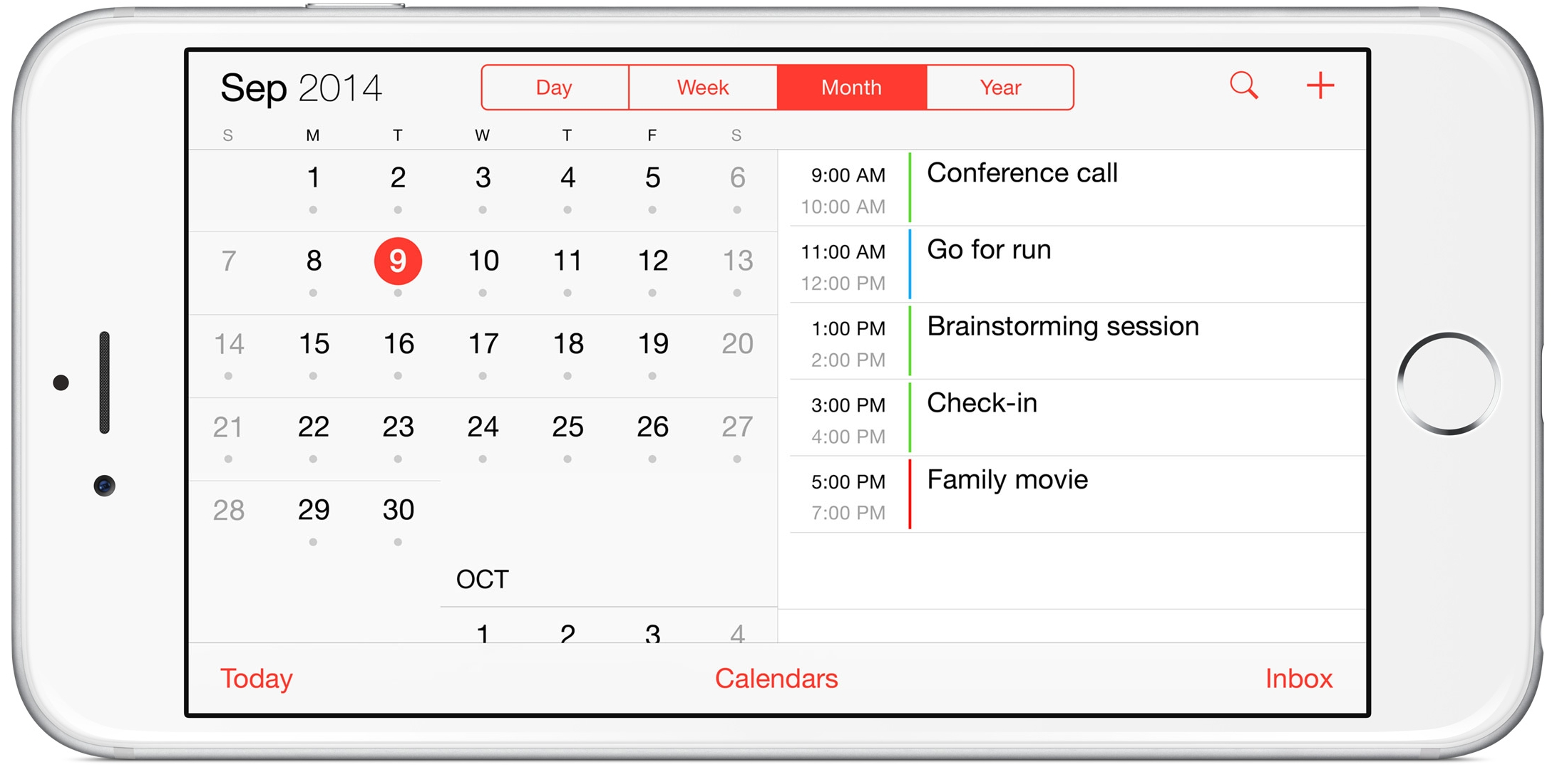 How To Sync Calendars And Keep Your Events Up To Date On Iphone in How To Sync Calendar To Iphone