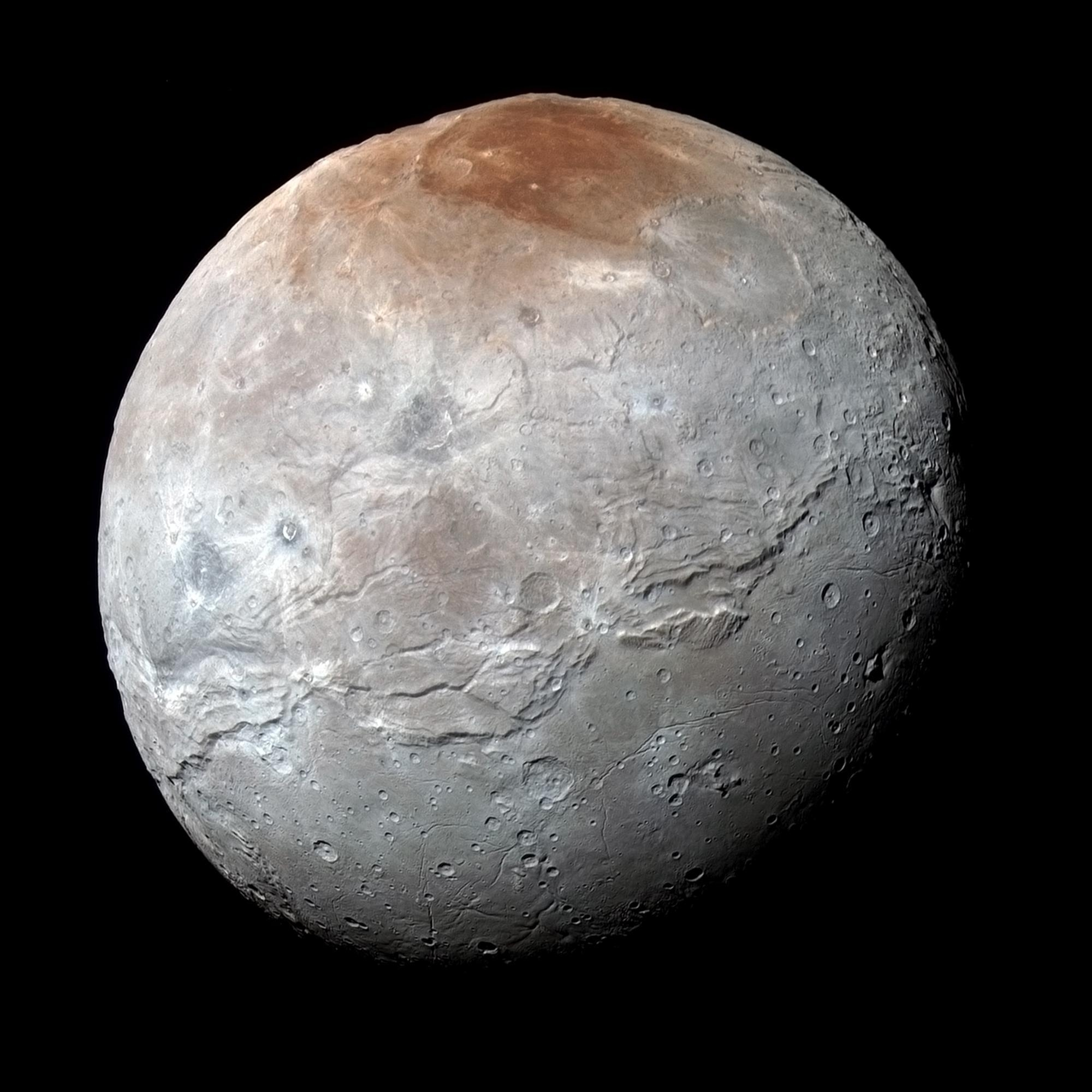 In Depth | Charon – Nasa Solar System Exploration regarding Moon Pictures Moon Related Pictures