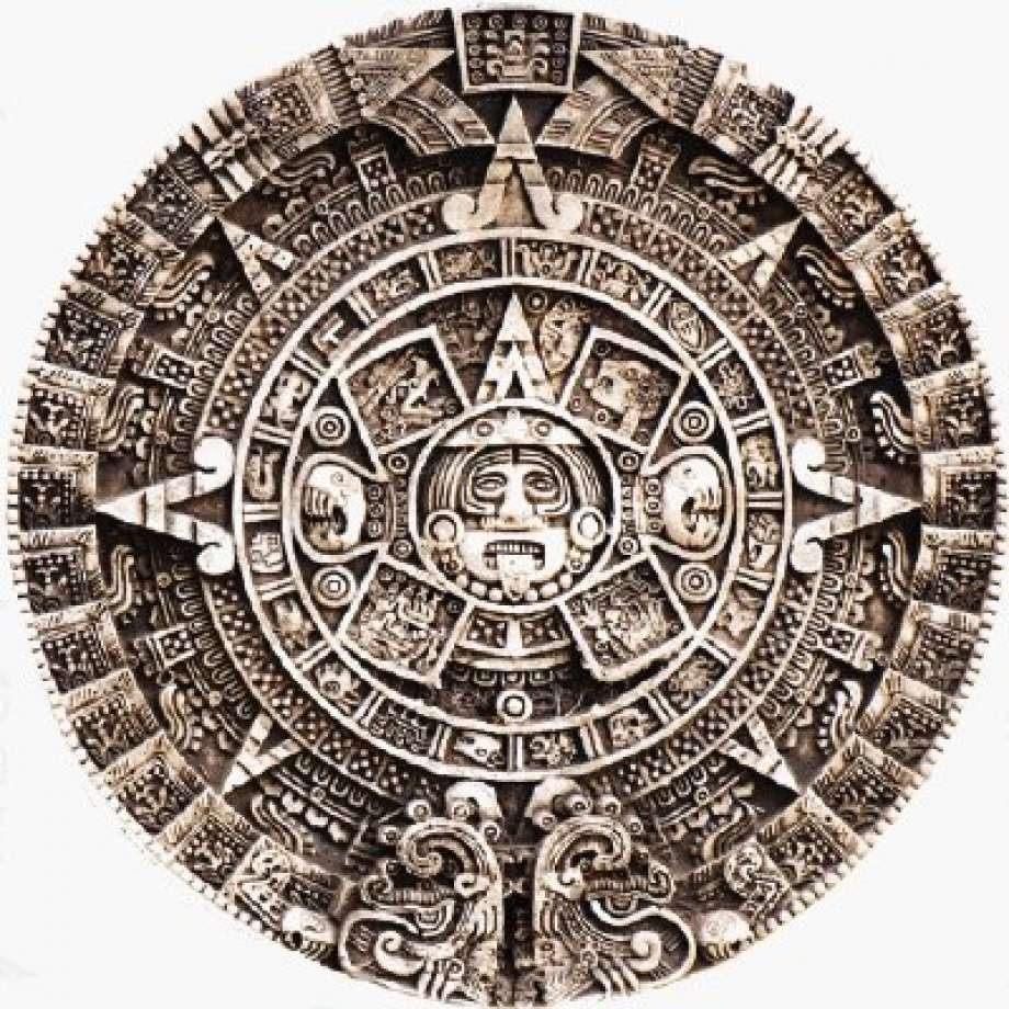 In 'other' News: Pope Says World Not Ending, Despite Maya Prediction within Mayan Calendar End Of The World