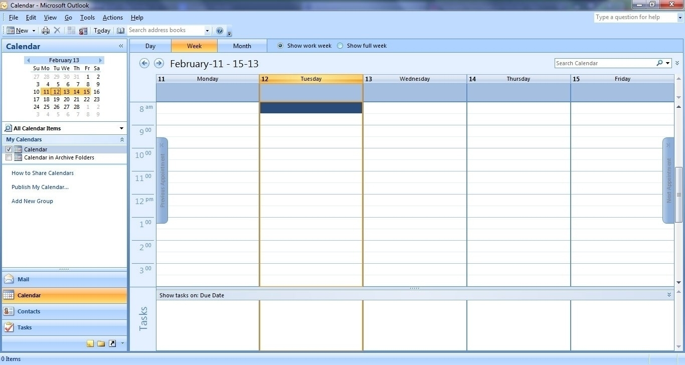 Incredible Calendar Blank In Outlook • Printable Blank Calendar Template for Outlook Calendar Template 5 Week