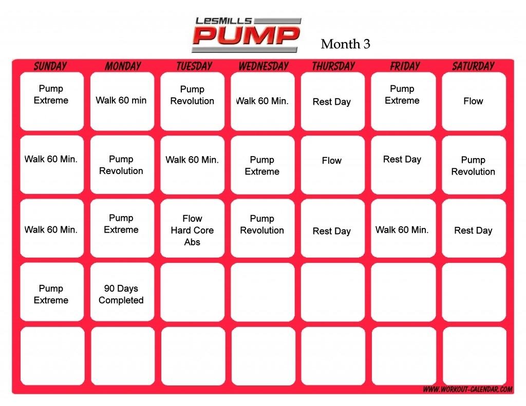 Index Of /wp-Content/uploads/2012/08 intended for Hip Hop Abs Month 2 Calendar