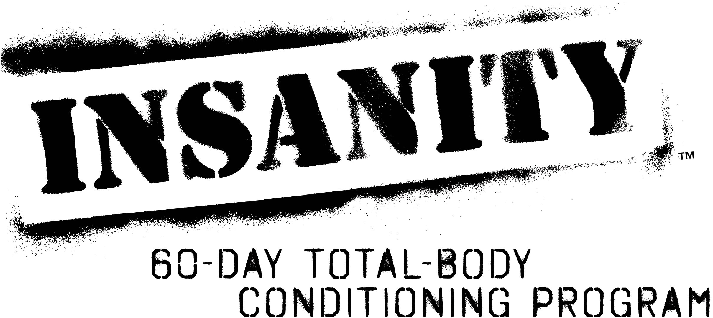 Insanity Asylum Volume 2 Calendar Focus T25 – Angie In Progress for The Insanity 60 Day Wall Calendar