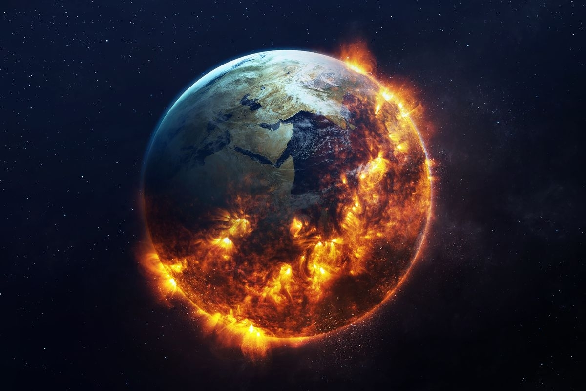 It's The End Of The World As We Know It, Again - Vox pertaining to Apocalypse End Of The World