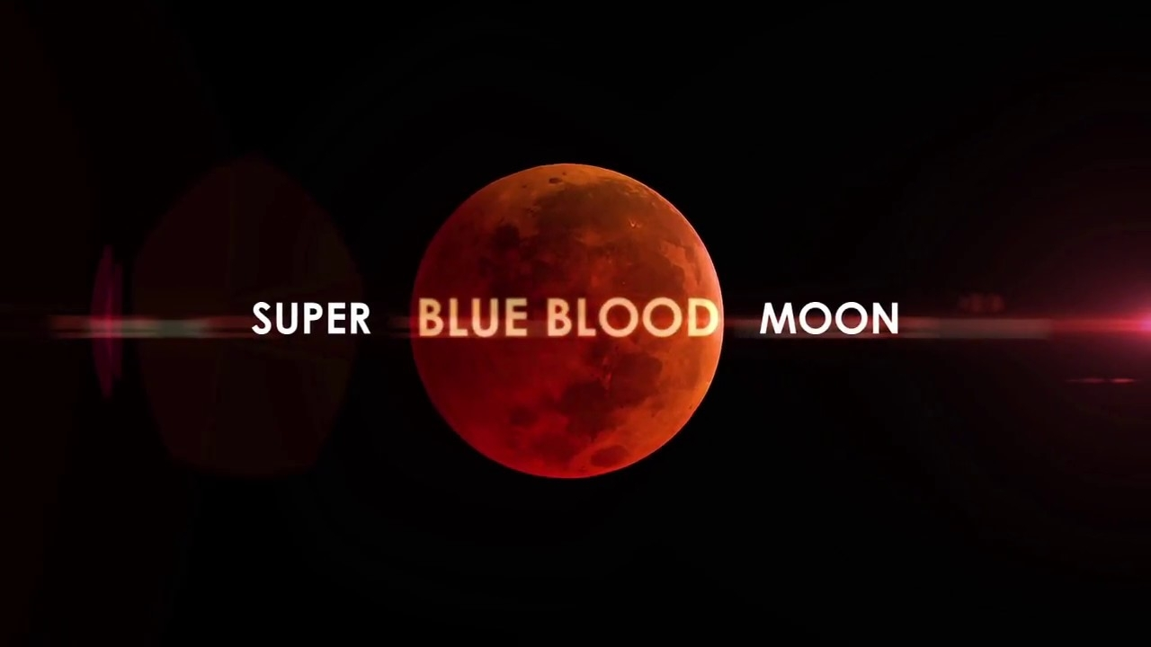 Jan. 31, 2018 Super Blue Blood Moon And Lunar Eclipse - Youtube intended for Moon July 21 Day Malayalam