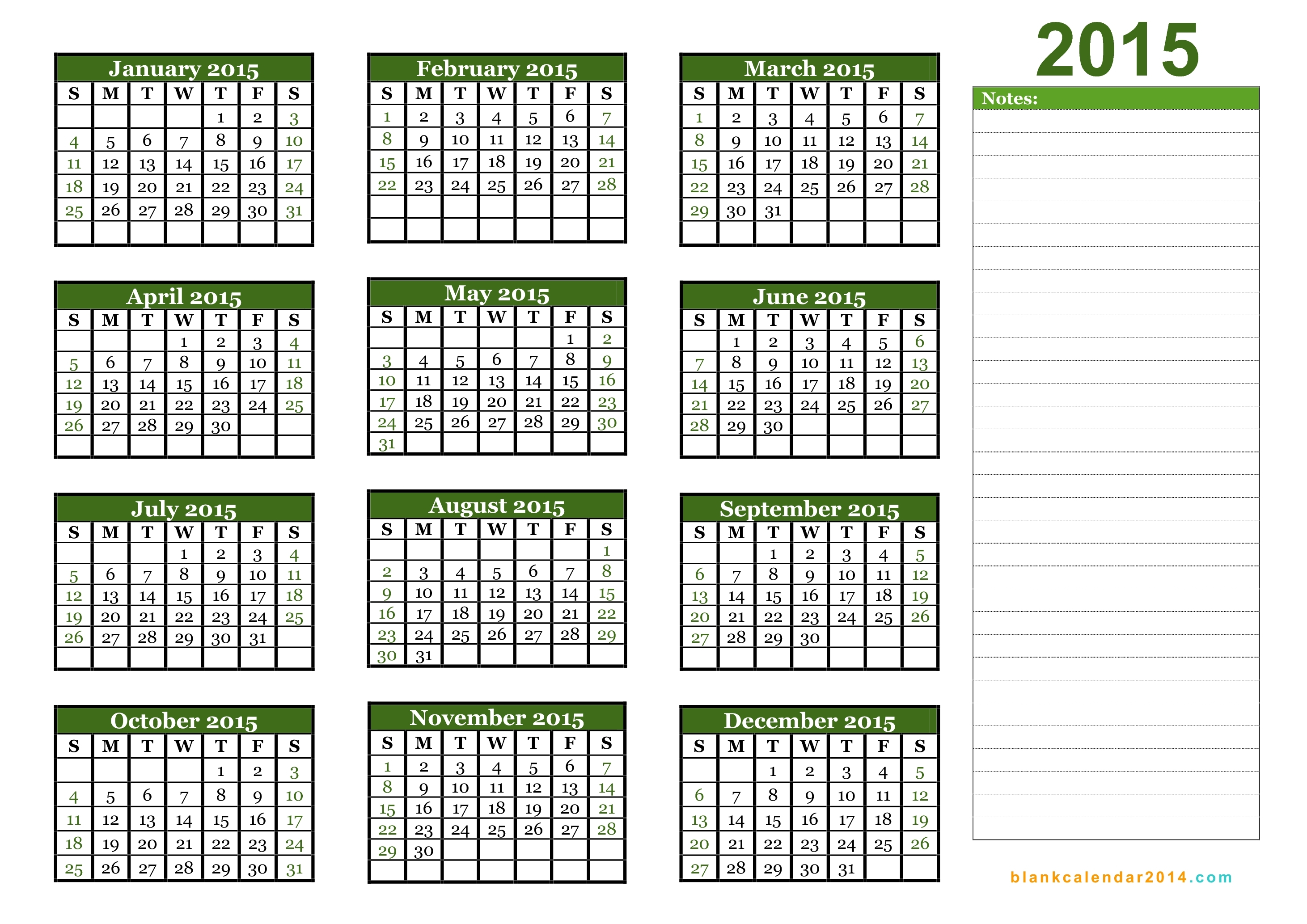 Julian Calendar 2015 | Printable 2017 Calendars throughout Julian Year Calendar 2015 Printable