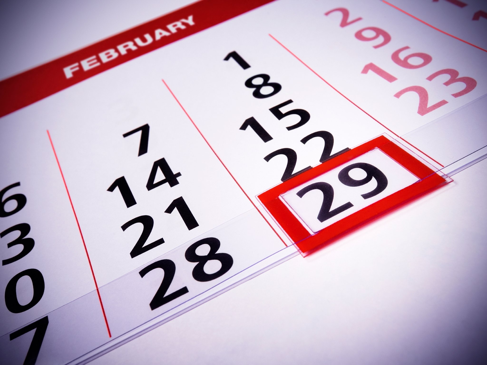 Leap Year: What Are They And Why Do We Have Leap Days? | The Independent within Day Of Year Calendar Leap Year Non Leap Year