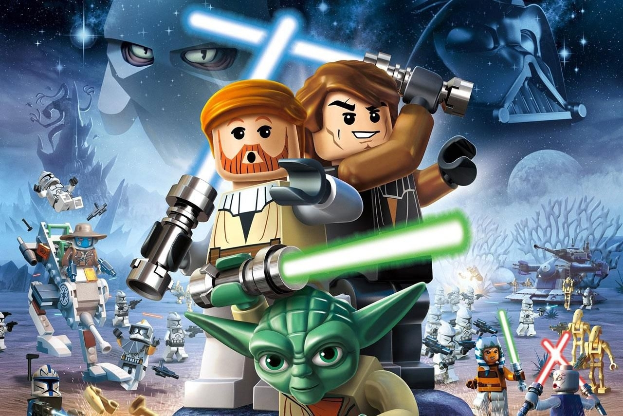 Lego Star Wars 3: The Clone Wars Cheats For Ps3 within Star Wars Lego Sets Code