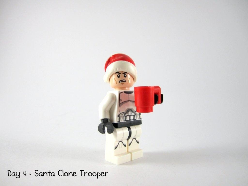 Lego Star Wars Advent Calendar 2014 – Jay's Brick Blog throughout Star Wars 2013 Advent Calendar Codes