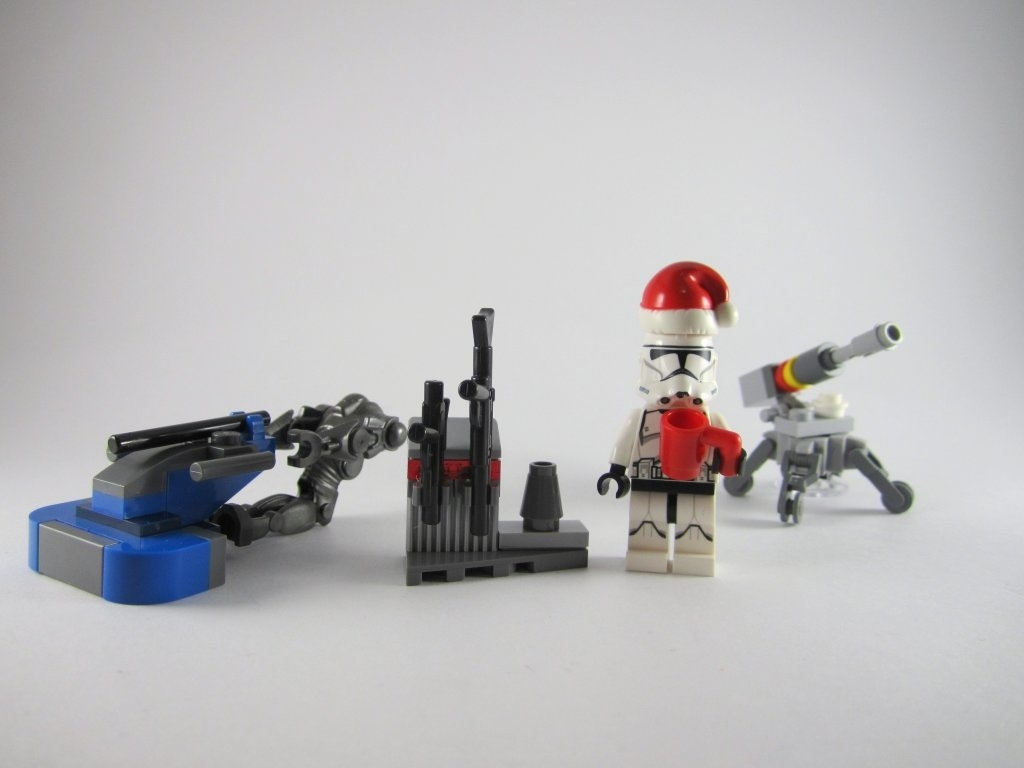 Lego Star Wars Advent Calendar 2014 – Jay's Brick Blog with regard to Advent Calendar 2013 Lego Star Wars Codes