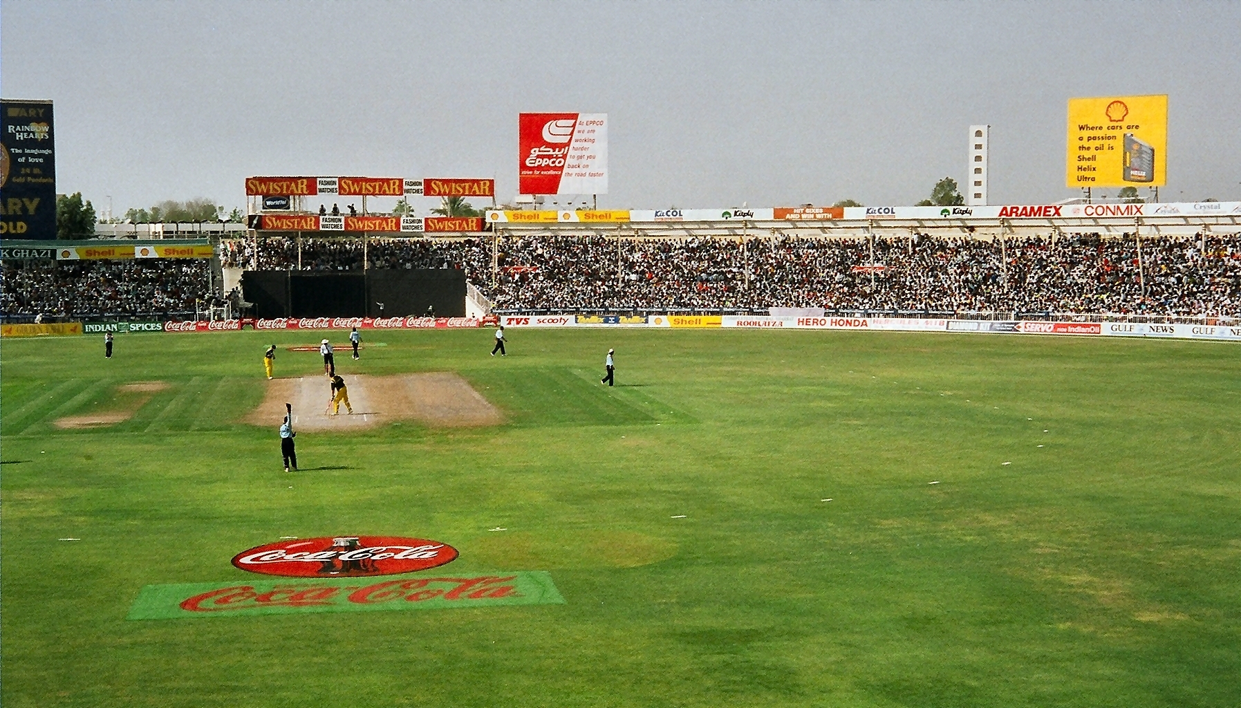 List Of One Day International Cricket Grounds - Wikipedia throughout Venue Stadium To Do Checklist Template