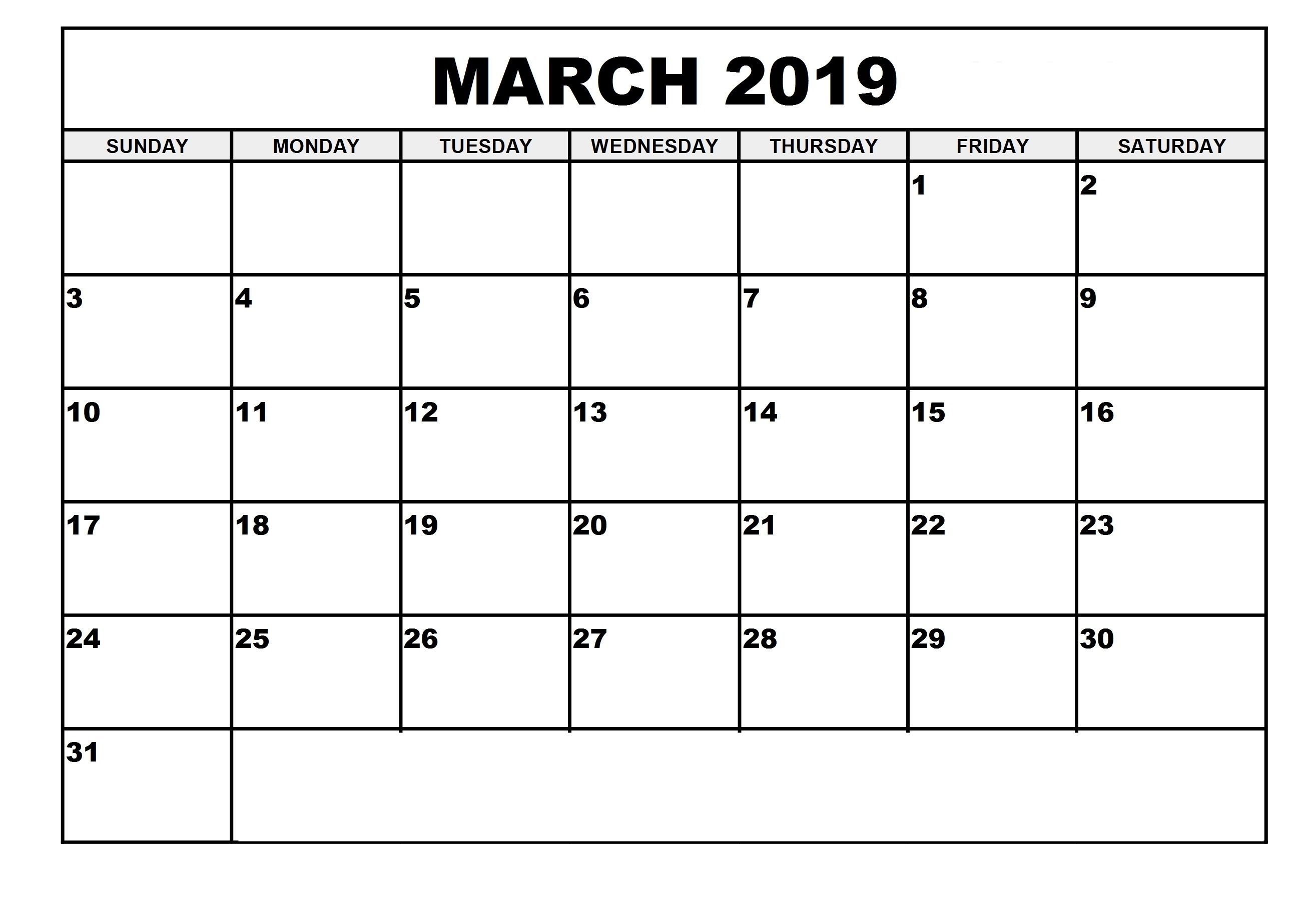 March Comes As The Third Month Of The Year With A Total Of 31 Days throughout Months Of The Year With 31 Days